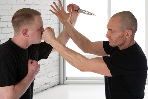 Apprendre à se défendre ... une nécessité